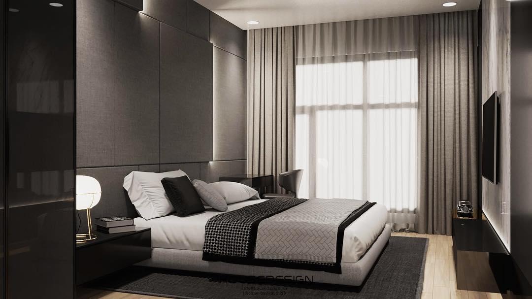 nội thất khách sạn 5 sao - Housedesign
