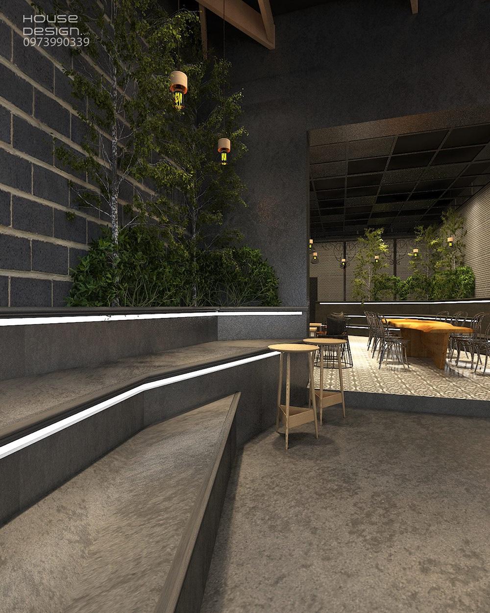 nội thất khách sạn đẹp - Housedesign
