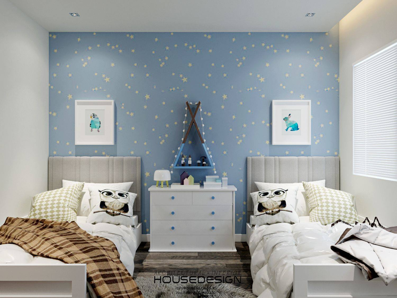 nội thất khách sạn mini đẹp - Housedesign