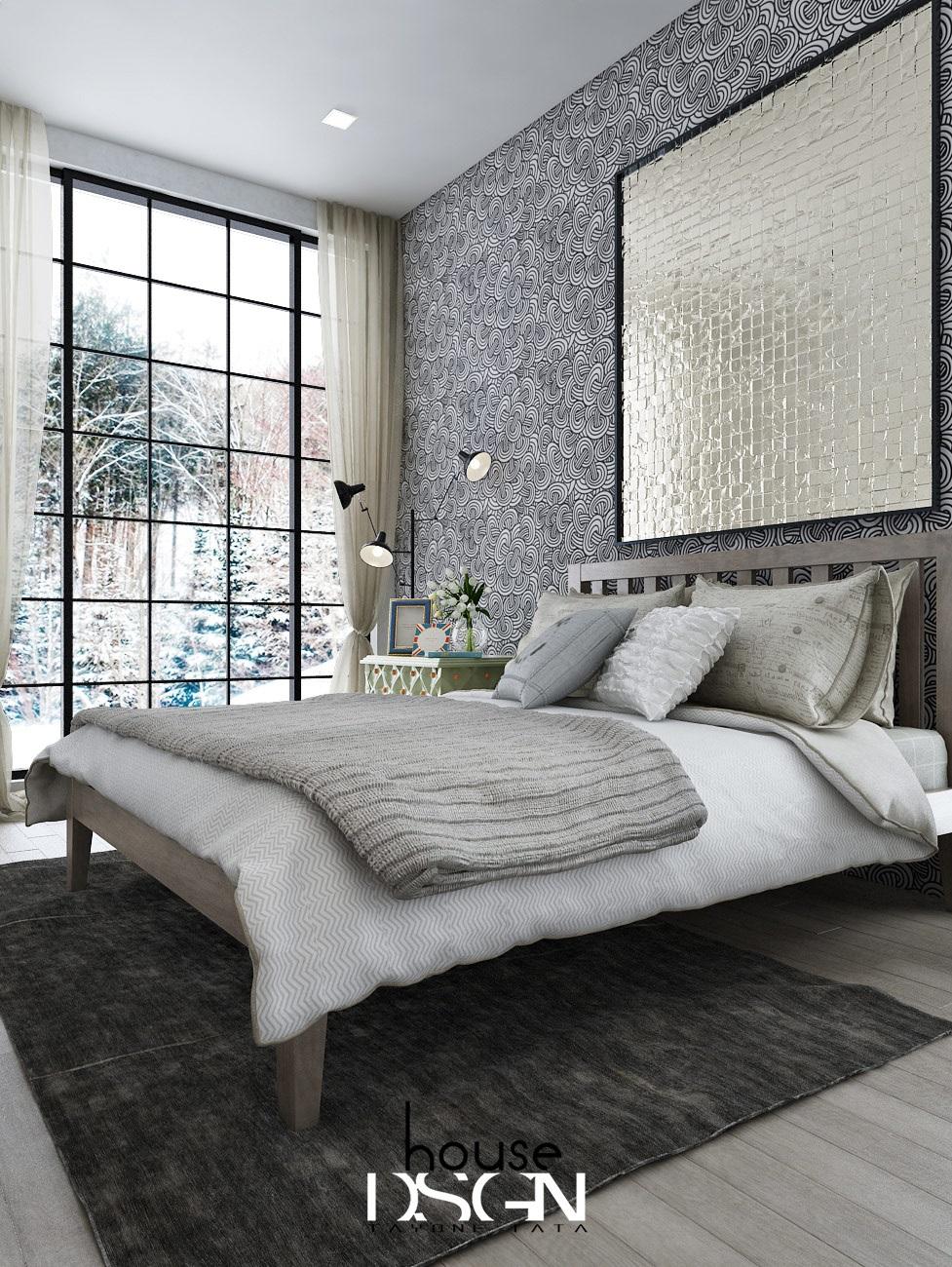 nội thất khách sạn sang trọng - Housedesign