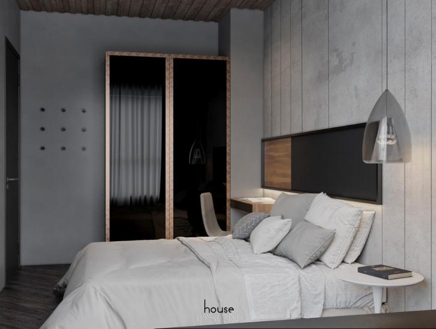 nội thất phòng ngủ đẹp - Housedesign