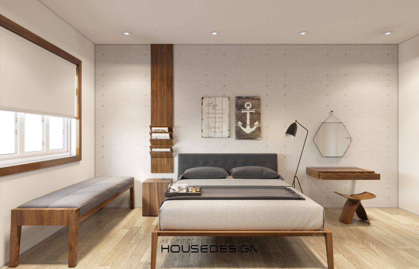 phong ngu cao cap - Housedesign