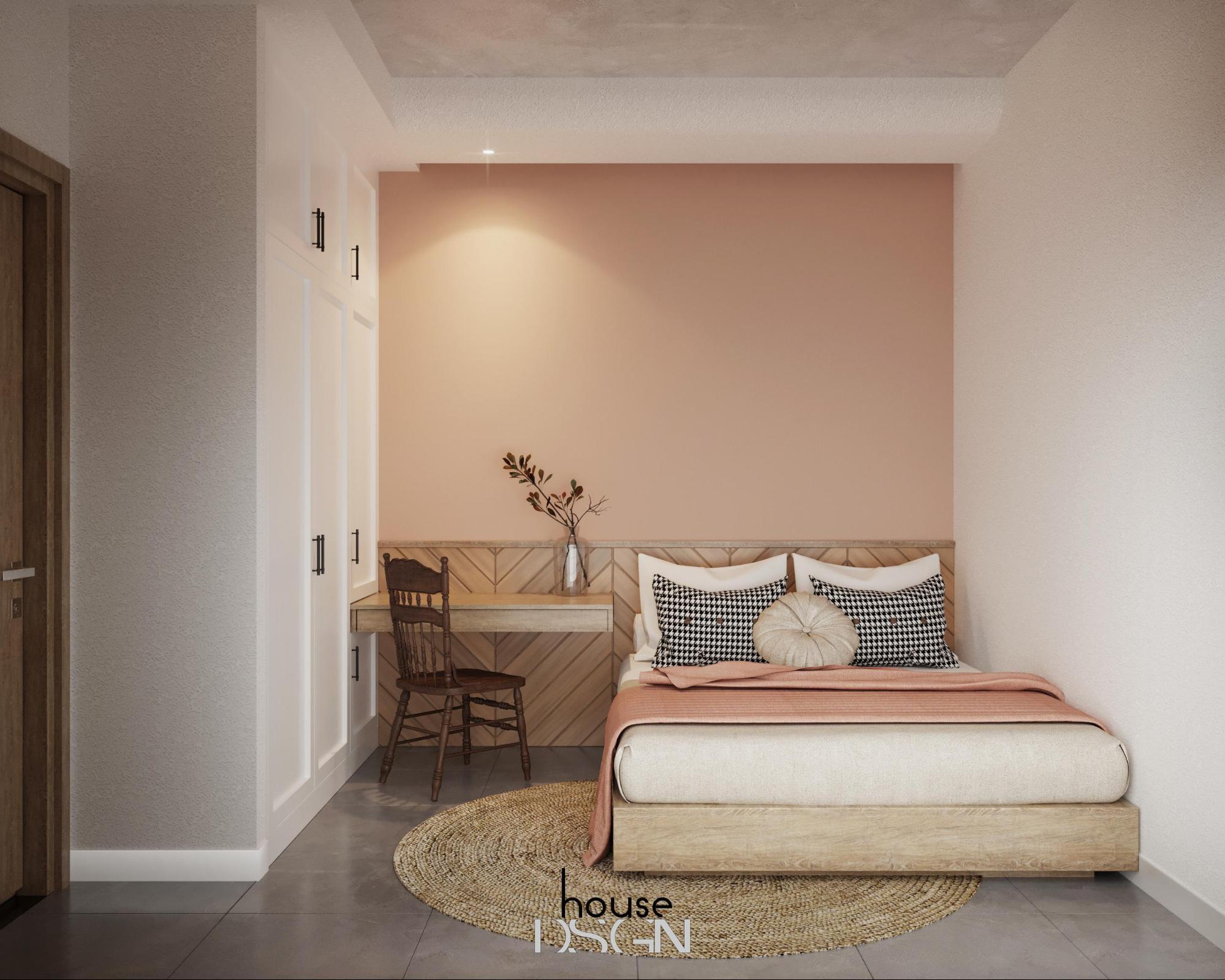phòng ngủ hiện đại - Housedesign