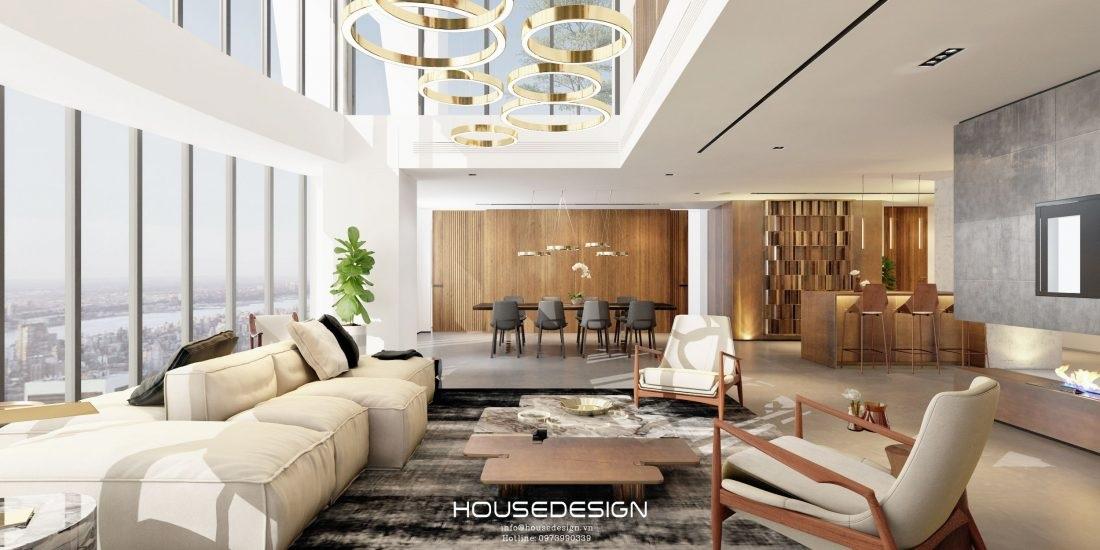 phong thủy cho người mệnh kim - HouseDesign