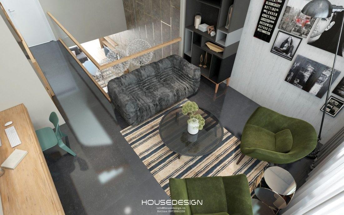 phong thủy cho người mệnh mộc - Housedesign