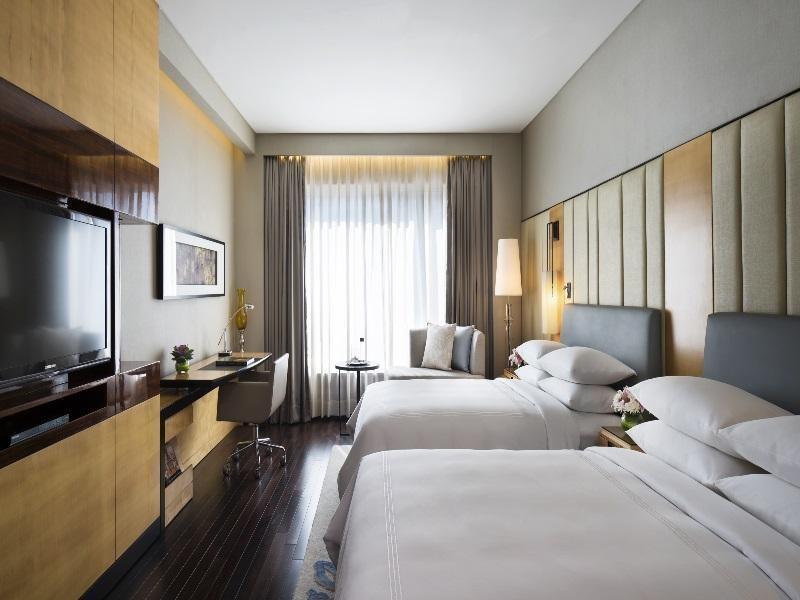 thiết kế nội thất sang trọng cho đồ nội thất khách sạn