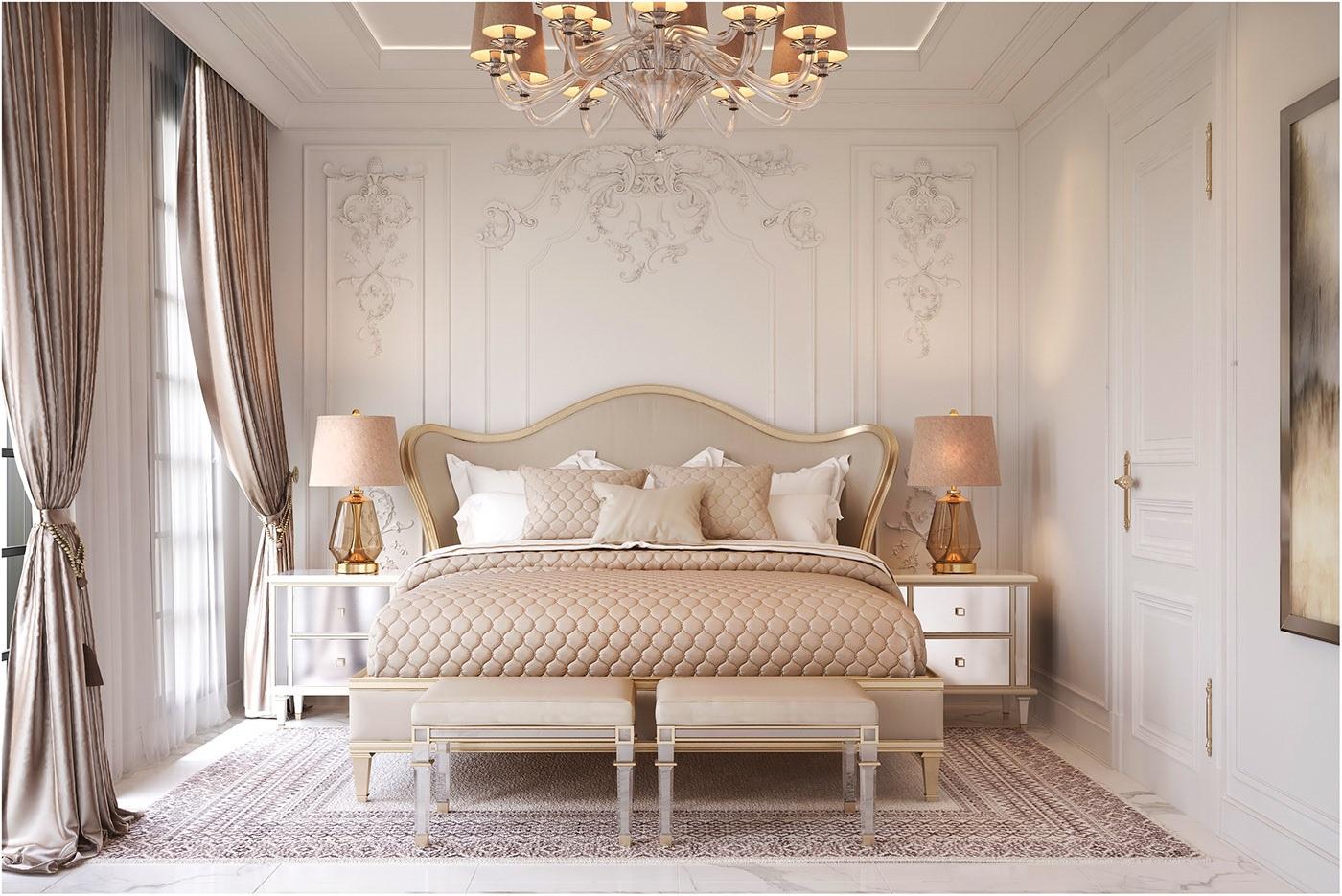 thiết kế đồ nội thất đẹp và chuẩn - Housedesign