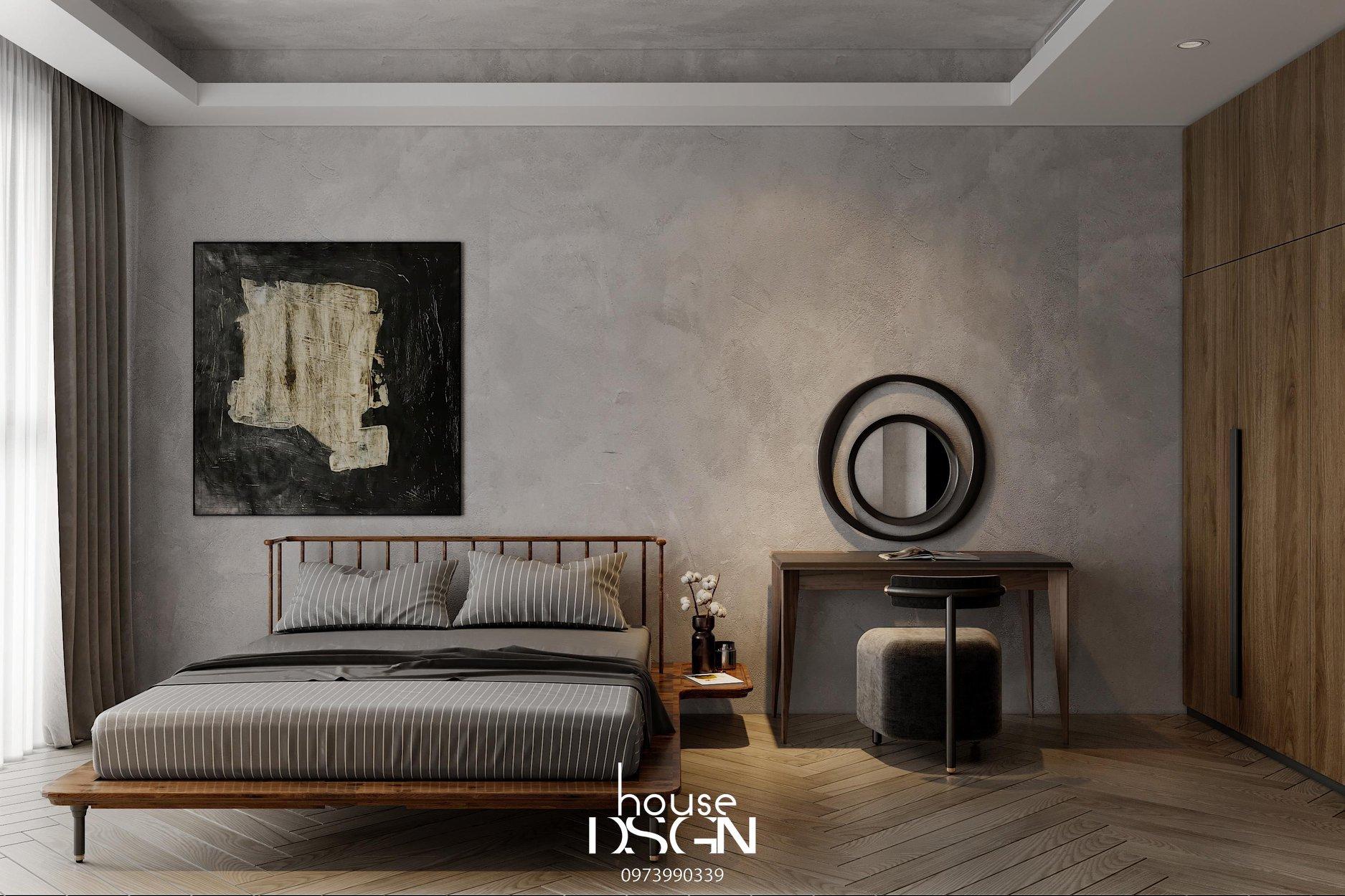 thiết kế đồ nội thất đúng chuẩn - Housedesign