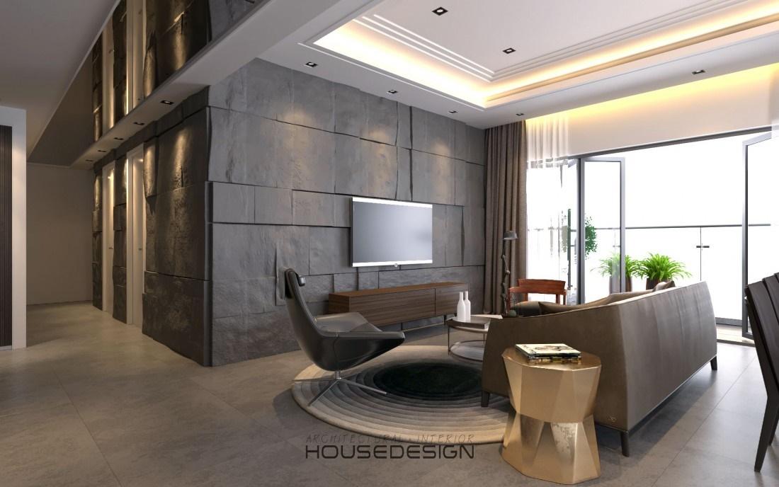 thiết kế nhà nhỏ đẹp đơn giản - Housedesign