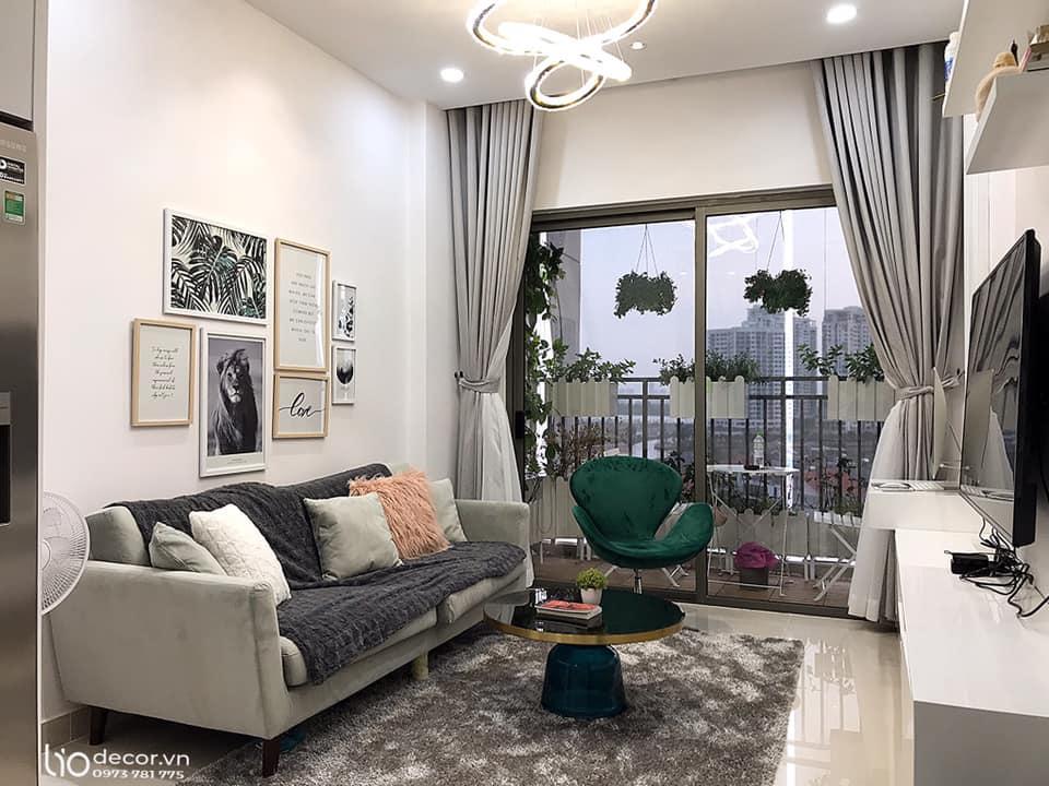 thiết kế nội thất hcm - HouseDesign