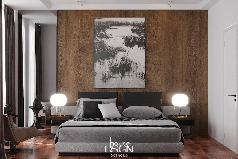 thiết kế nội thất khách sạn 5 sao - Housedesign
