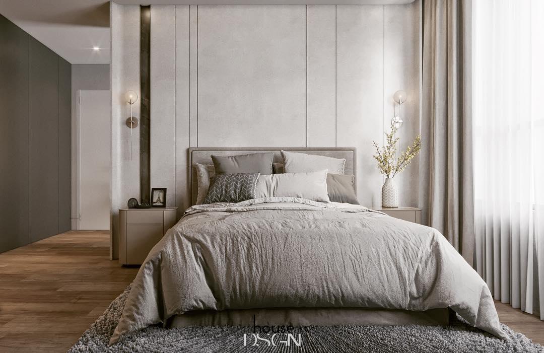 thiết kế nội thất khách sạn đẹp chuẩn - Housedesign