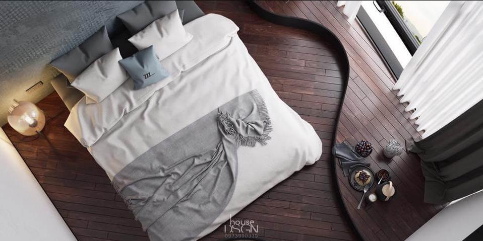 thiết kế phòng ngủ siêu đẹp - Housedesign