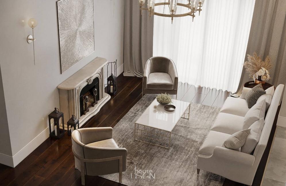 thiết kế và thi công nội thất - HouseDesign