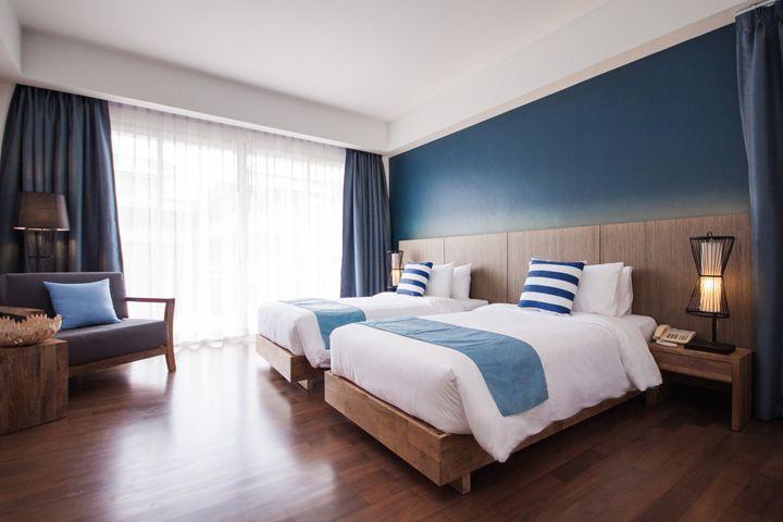 tiêu chuẩn thiết kế khách sạn 4 sao đẹp - Housedesign