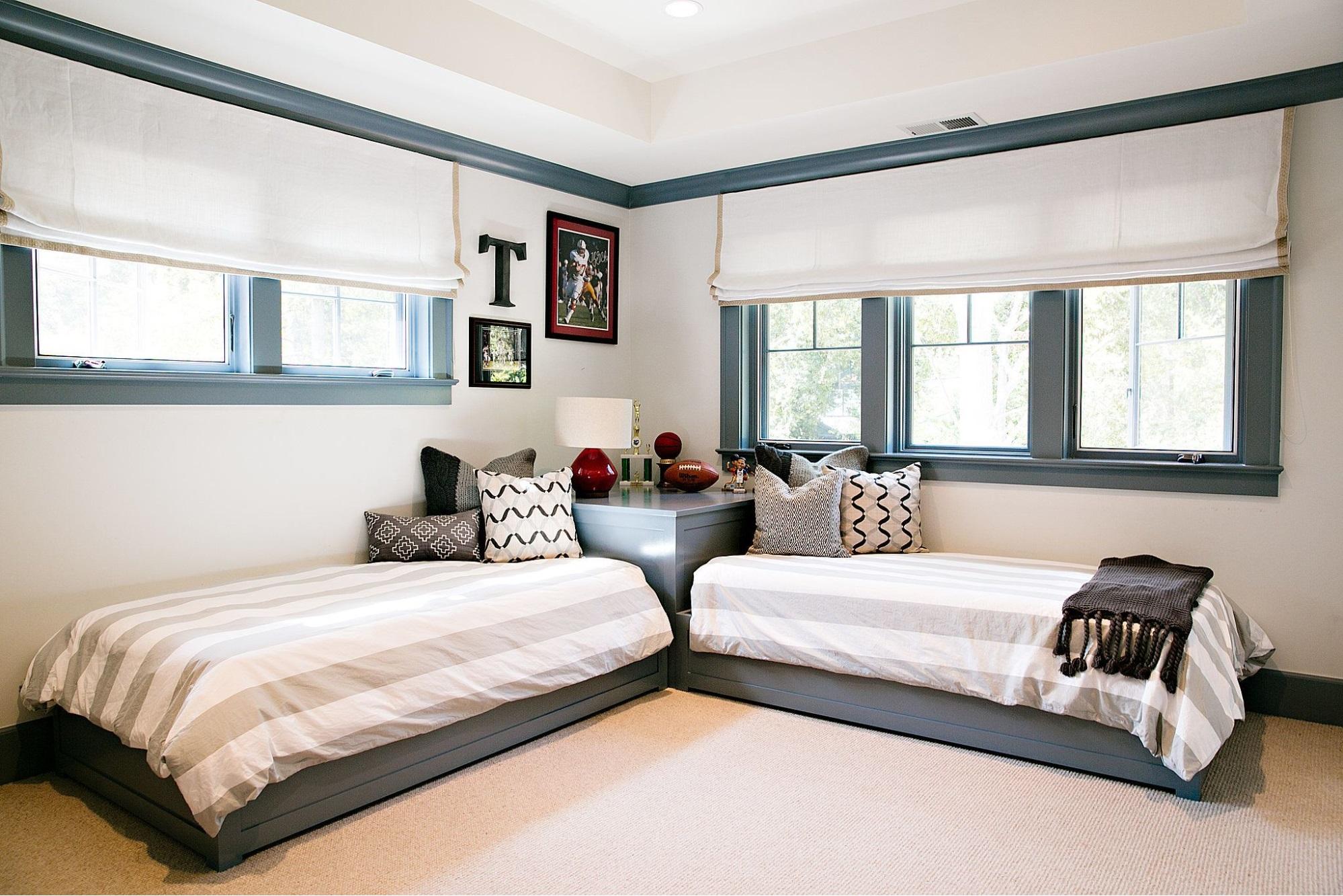 tiêu chuẩn thiết kế cho khách sạn 4 sao - Housedesign