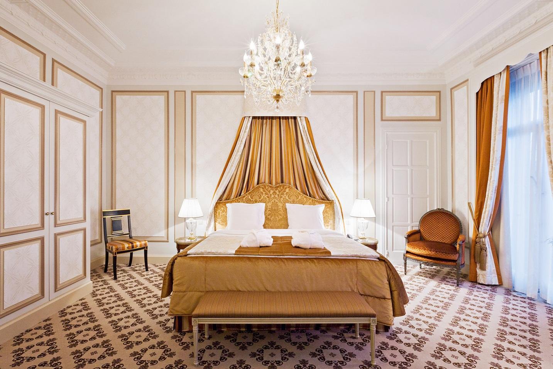 trang trí khách sạn - Housedesign