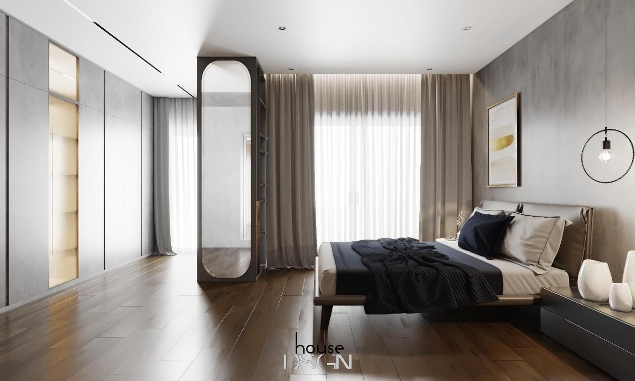 xu hướng thiết kế nội thất khách sạn đẹp - Housedesign