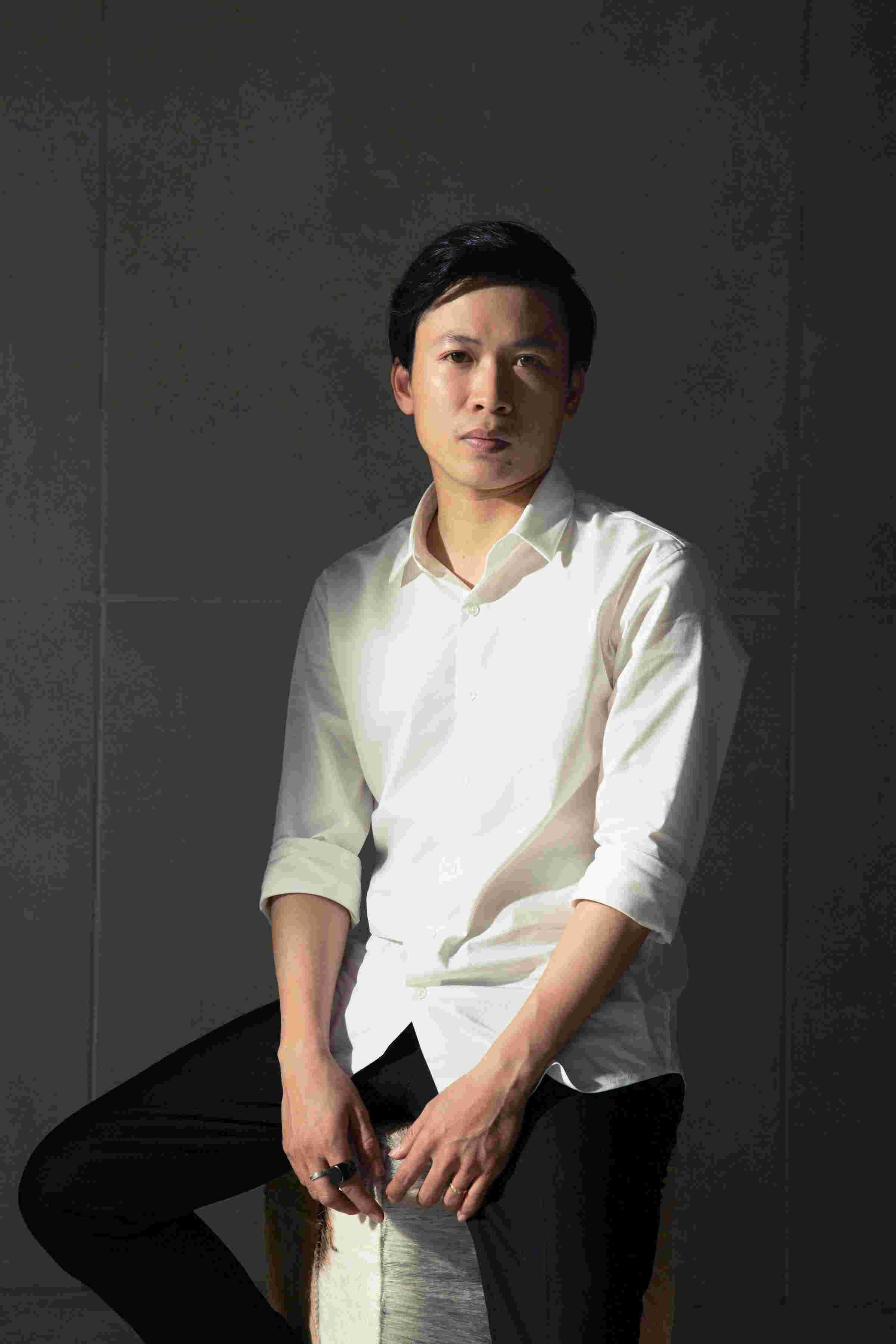 Nguyễn Đình Anh Sơn - Interior Designer