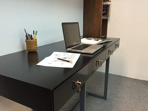 Nội thất văn phòng làm việc