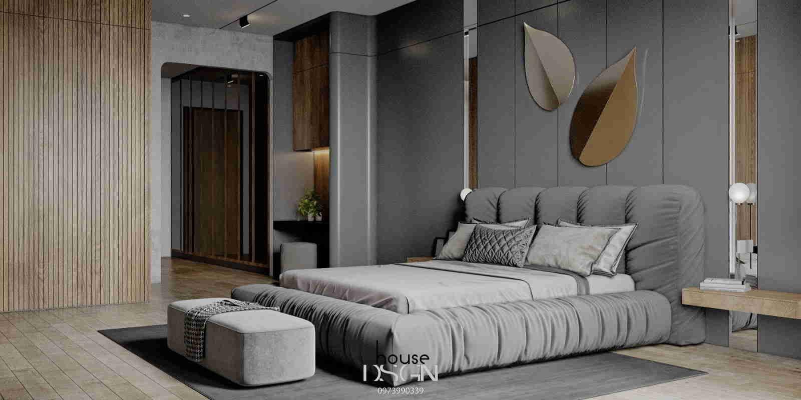 mẫu thiết kế nội thất cao cấp